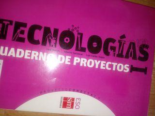 Libro tecnología.