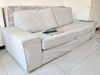 Sofa KIVIK 3 plazas