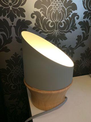 Modern LED Table Lamp