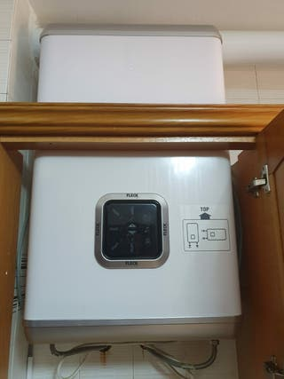 Termo Acumulador De Agua 80 Litros