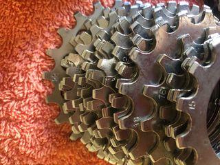 Coronas zeus acero o aluminio nuevas nos