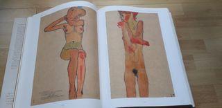 Egon Schiele. L'Oeuvre Complet de 1909 à 1918