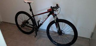 Bici montaña TREK Superfly 9.8 SL