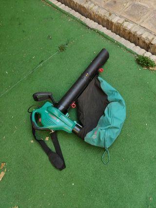 Soplador/aspirador de jardín
