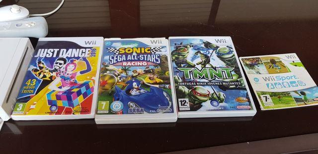 Wii (Nintendo)