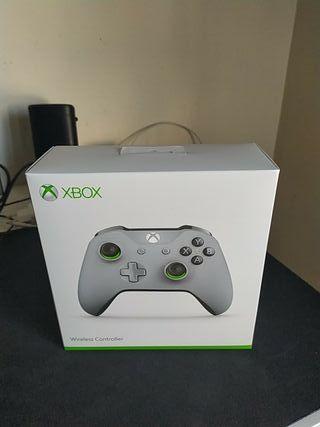 Mando xbox verde