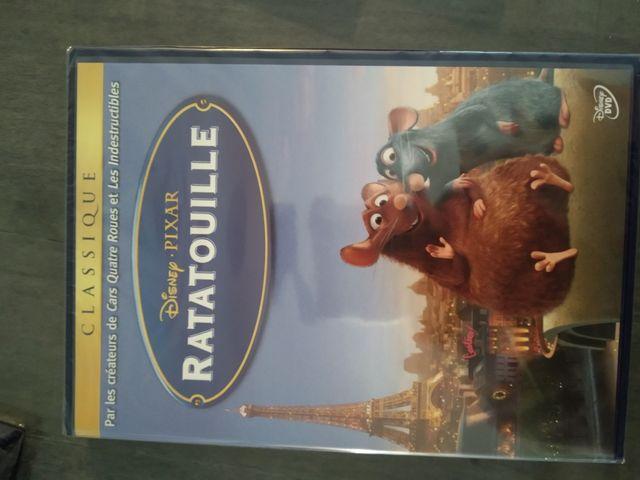DVD Disney neuf