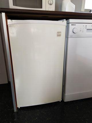 frigorífico table top Daewoo
