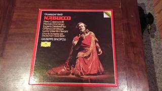 Nabucco, Giuseppe Verdi