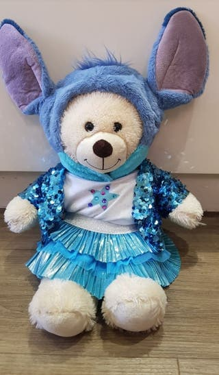 build a bear in outfit
