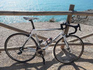 bicicleta carretera Colnago Extreme Power