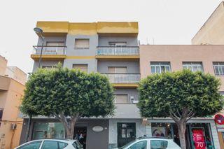 Piso de 3 dormitorios en pleno Bulevar de El Ejido