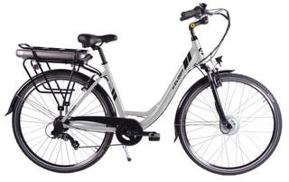 Bicicleta electrica E-Cloot IONIC Bateria 37V/13A