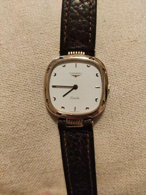Reloj Longines mujer