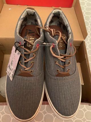 Zapatillas talla 45-46
