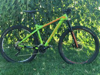 Bicicleta 29 .