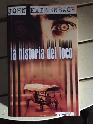 Libro La historia de un loco