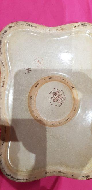 porcelana China antigua original