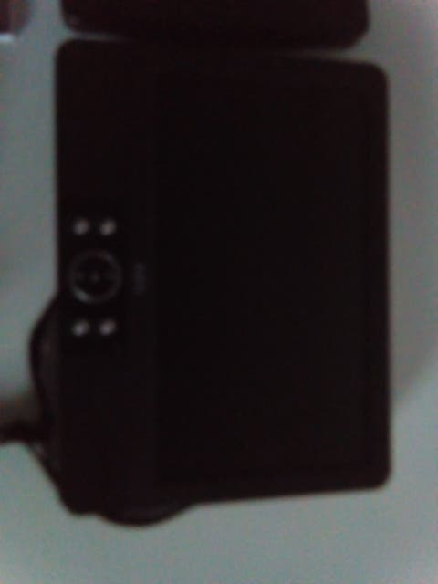 Dvd portatil coche