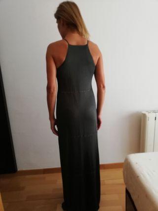 vestido David Valls