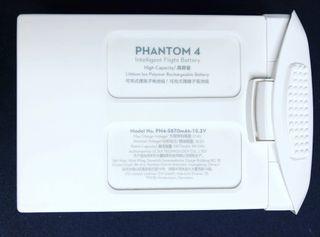 Bateria DJI Phantom 4 Pro ¡¡NUEVA!!