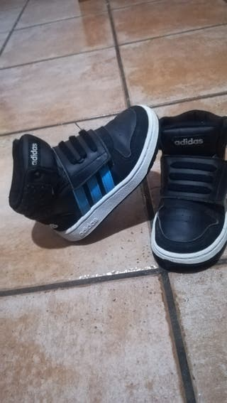 zapatillas adidas talla 24