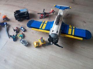 Lote de lego