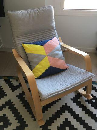 Mecedora Poäng Ikea