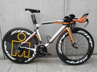 ORBEA ORDU OMR Euskaltel Team Edition