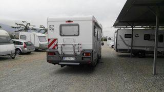 Knaus Fiat Ducato 2.8 2001