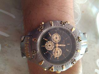 Rellotge Reloj Titanium universal
