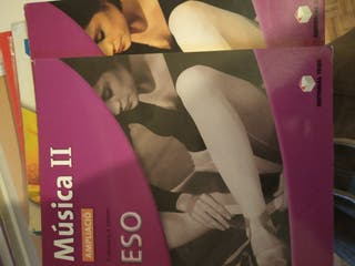 libro de música 2