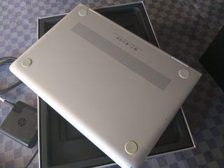 Portatil convertible HP Spectre x360 13-ac000ns