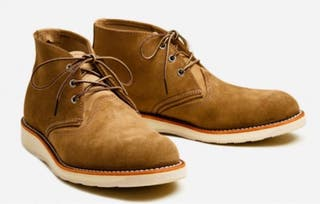 Botas RED WING chukka