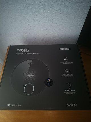 ROBOT CONGA 3090