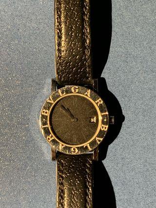 Reloj Bulgari Bulgari Mujer