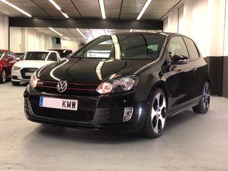 Volkswagen Golf GTI VI