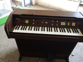 Organo piano Jen Brío 61-CS