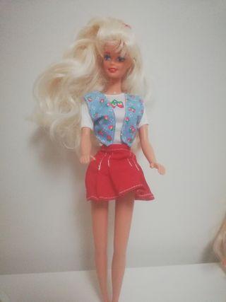 Barbie Shopping Fun