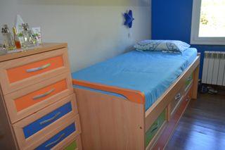 Habitación completa niño