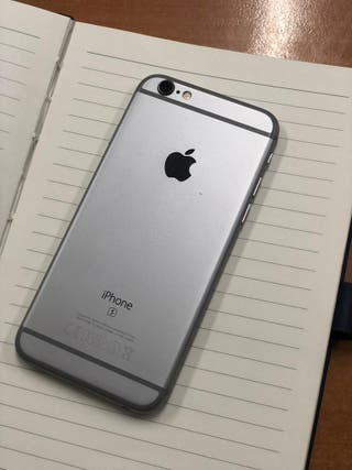 Iphone 6s 16 GB Grey
