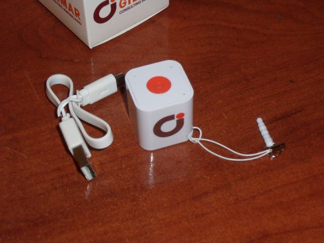 Mini Altavoz Portatil Inalambrico Bluetooth