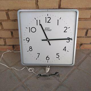 Precios reloj antiguo PHUC tipo industrial vintage