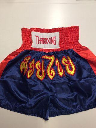 Pantalón Thaiboxig - Muay thai