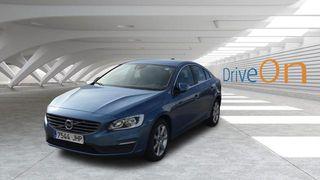 Volvo S60 2.0 D3 Momentum 110 kW (150 CV)