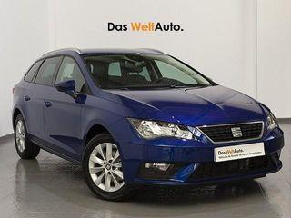 SEAT Leon ST 1.5 EcoTSI SANDS Style 96 kW (130 CV)