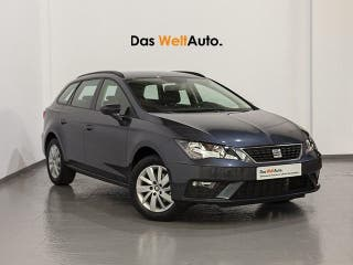 SEAT Leon ST 1.0 EcoTSI SANDS Reference 85 kW (115 CV)