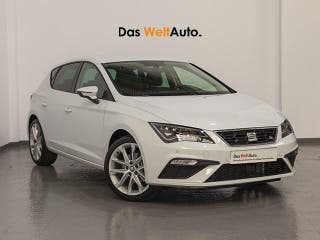 SEAT Leon 1.5 EcoTSI SANDS FR 110 kW (150 CV)