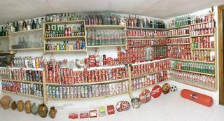 coleccion coca cola