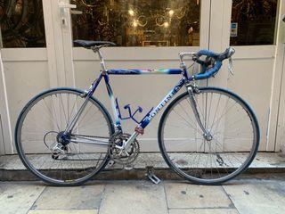 Bicicleta clásica carretera CONTINI T 52